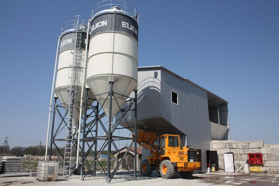 Бетонный завод бетон м добавка пластификатор для цементного раствора